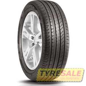 Купить Летняя шина COOPER Zeon 4XS Sport 255/55R18 109V