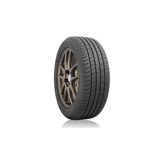 Летняя шина TOYO Proxes T1 Sport Plus - Интернет магазин шин и дисков по минимальным ценам с доставкой по Украине TyreSale.com.ua