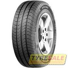Купить Летняя шина PAXARO Summer VAN 215/70R15C 109/107R