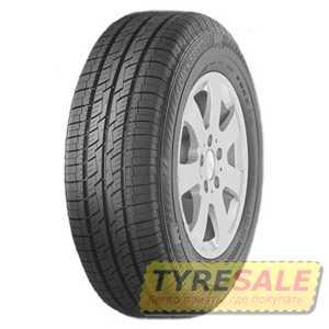 Купить Летняя шина GISLAVED Com Speed 165/70R14C 89/87R