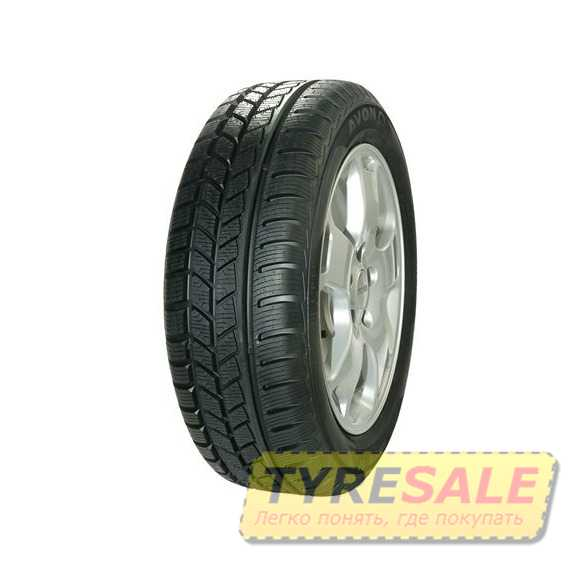 Зимняя шина AVON Ice Touring ST - Интернет магазин шин и дисков по минимальным ценам с доставкой по Украине TyreSale.com.ua