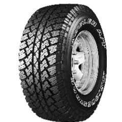 Всесезонная шина BRIDGESTONE Dueler A/T 693 - Интернет магазин шин и дисков по минимальным ценам с доставкой по Украине TyreSale.com.ua