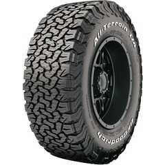 Купить Всесезонная шина BFGOODRICH All Terrain T/A KO2 265/65 R18 117R