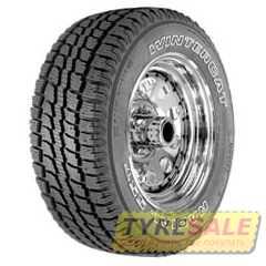 Зимняя шина DEAN TIRES Wintercat Radial SST - Интернет магазин шин и дисков по минимальным ценам с доставкой по Украине TyreSale.com.ua