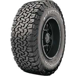 Купить Всесезонная шина BFGOODRICH All Terrain T/A KO2 33X12.5 R15 108R
