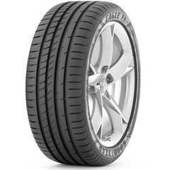 Купить Летняя шина GOODYEAR Eagle F1 Asymmetric 2 255/30R19 91Y