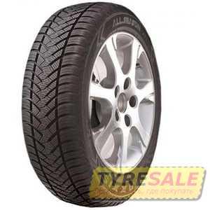 Купить Всесезонная шина MAXXIS AP2 225/55R17 101V