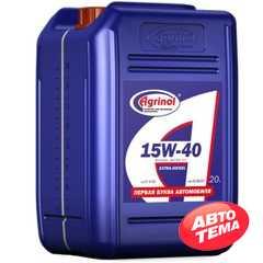 Купить Моторное масло AGRINOL Extra-Diesel 15W-40 CF-4/SG (20л)