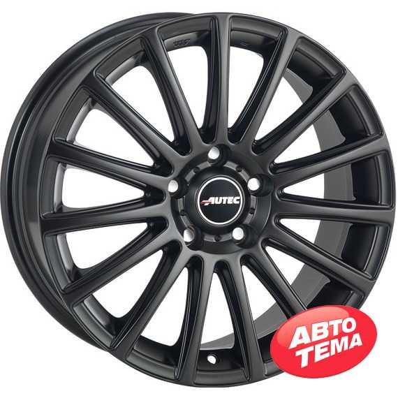 AUTEC Fanatic Schwarz matt - Интернет магазин шин и дисков по минимальным ценам с доставкой по Украине TyreSale.com.ua