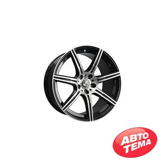 REPLICA B113 BKF - Интернет магазин шин и дисков по минимальным ценам с доставкой по Украине TyreSale.com.ua