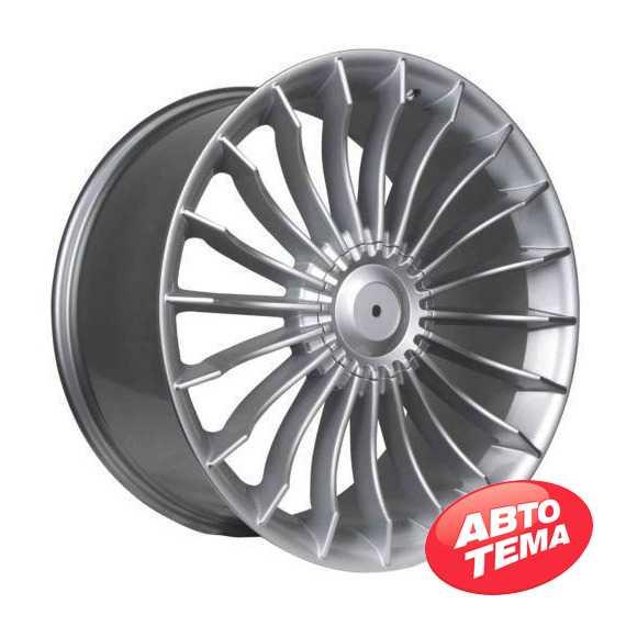 REPLICA Replica B7 (ALPINA) S - Интернет магазин шин и дисков по минимальным ценам с доставкой по Украине TyreSale.com.ua