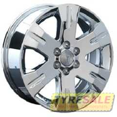 REPLICA B848 GMF - Интернет магазин шин и дисков по минимальным ценам с доставкой по Украине TyreSale.com.ua