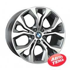 Купить REPLICA B848 GMF R20 W11 PCD5x120 ET37 DIA74.1