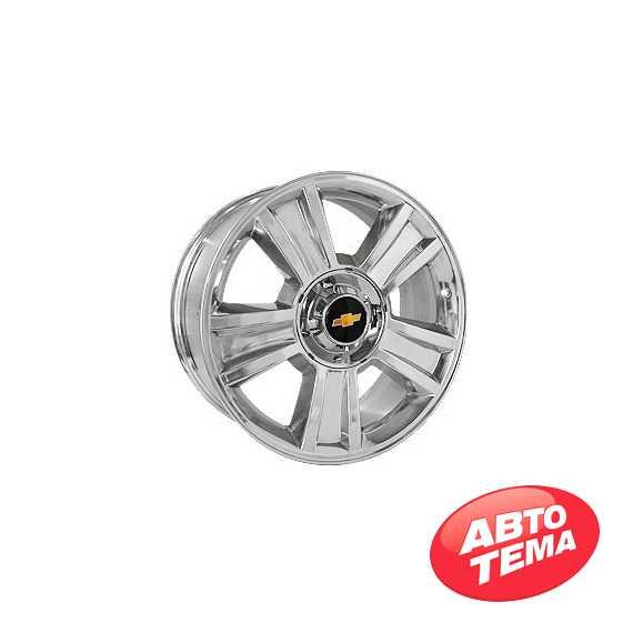 REPLICA GN02 POLISH - Интернет магазин шин и дисков по минимальным ценам с доставкой по Украине TyreSale.com.ua