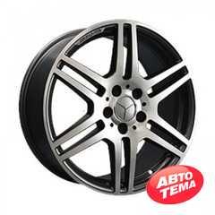 REPLICA MR001 GMF - Интернет магазин шин и дисков по минимальным ценам с доставкой по Украине TyreSale.com.ua