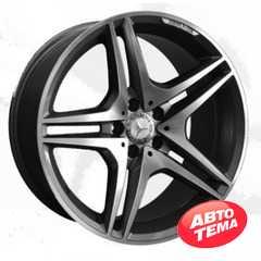 REPLICA MR793 GMF - Интернет магазин шин и дисков по минимальным ценам с доставкой по Украине TyreSale.com.ua