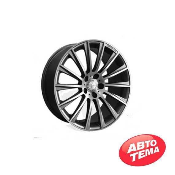 REPLICA MR911 GMF - Интернет магазин шин и дисков по минимальным ценам с доставкой по Украине TyreSale.com.ua