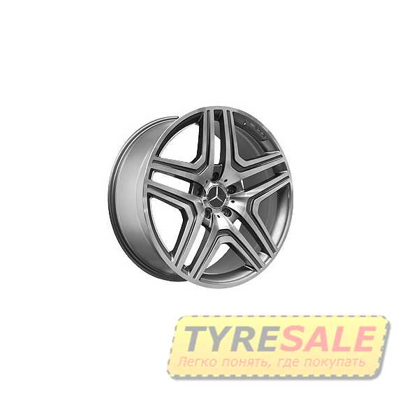 REPLICA MR975 GMF - Интернет магазин шин и дисков по минимальным ценам с доставкой по Украине TyreSale.com.ua