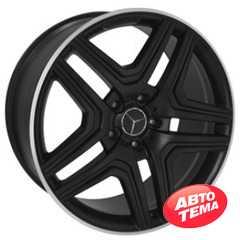 REPLICA MR975 MBL - Интернет магазин шин и дисков по минимальным ценам с доставкой по Украине TyreSale.com.ua
