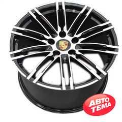REPLICA PR876 BKF - Интернет магазин шин и дисков по минимальным ценам с доставкой по Украине TyreSale.com.ua