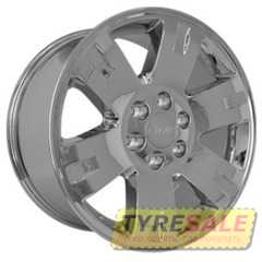 REPLICA GM03 CH - Интернет магазин шин и дисков по минимальным ценам с доставкой по Украине TyreSale.com.ua