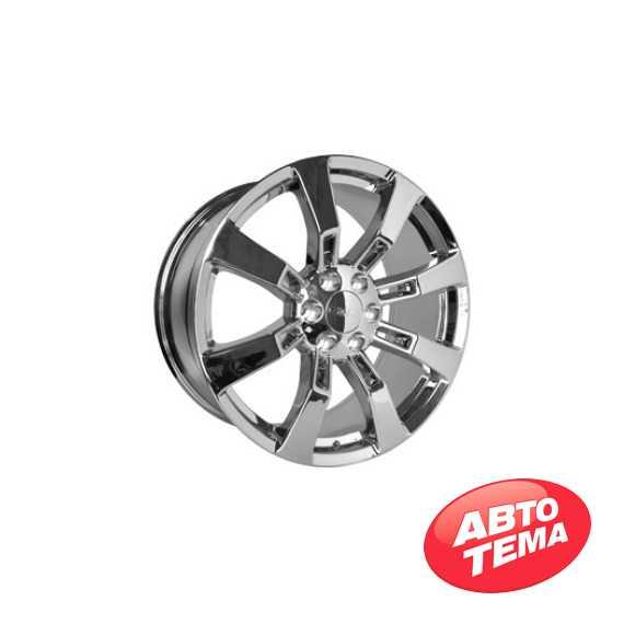 REPLICA GM737 CH - Интернет магазин шин и дисков по минимальным ценам с доставкой по Украине TyreSale.com.ua