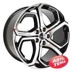 REPLICA LR8336 MBF - Интернет магазин шин и дисков по минимальным ценам с доставкой по Украине TyreSale.com.ua