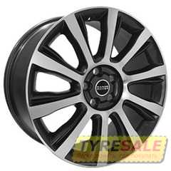 REPLICA LR835 GMF - Интернет магазин шин и дисков по минимальным ценам с доставкой по Украине TyreSale.com.ua