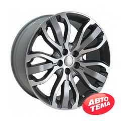 REPLICA LR864 GMF - Интернет магазин шин и дисков по минимальным ценам с доставкой по Украине TyreSale.com.ua