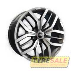 REPLICA LR874 GMF - Интернет магазин шин и дисков по минимальным ценам с доставкой по Украине TyreSale.com.ua