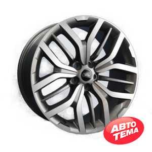 Купить REPLICA LR874 GMF R21 W9.5 PCD5x120 ET49 DIA72.6