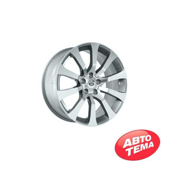 REPLICA LR925 GMF - Интернет магазин шин и дисков по минимальным ценам с доставкой по Украине TyreSale.com.ua