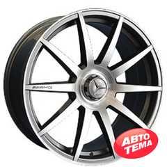 REPLICA MR178 GMF - Интернет магазин шин и дисков по минимальным ценам с доставкой по Украине TyreSale.com.ua