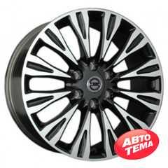 REPLICA NS867 BKF - Интернет магазин шин и дисков по минимальным ценам с доставкой по Украине TyreSale.com.ua