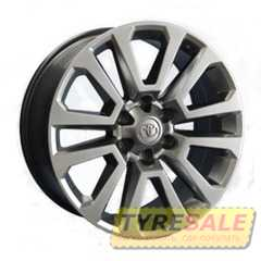 REPLICA TY401 HPB - Интернет магазин шин и дисков по минимальным ценам с доставкой по Украине TyreSale.com.ua