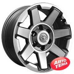 REPLICA TY944 GMF - Интернет магазин шин и дисков по минимальным ценам с доставкой по Украине TyreSale.com.ua