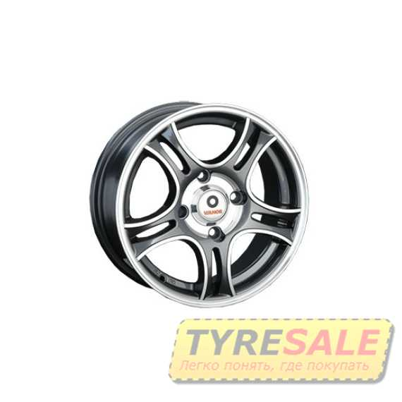 VIANOR VR29 GMF - Интернет магазин шин и дисков по минимальным ценам с доставкой по Украине TyreSale.com.ua