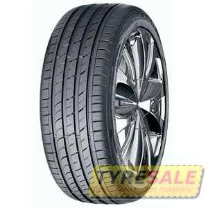 Купить Летняя шина NEXEN Nfera SU1 275/35R19 100Y