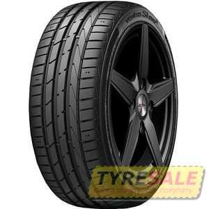 Купить Летняя шина HANKOOK Ventus S1 EVO2 K117A 255/55R18 109W