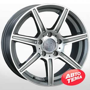 Купить REPLAY MR116 GMF R18 W8.5 PCD5x112 ET48 DIA66.6