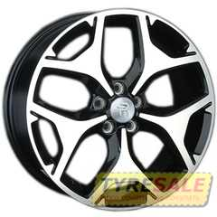 Купить REPLAY SB23 BKF R17 W7 PCD5x100 ET48 DIA56.1