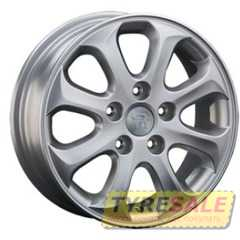 Купить REPLAY H64 S R15 W5.5 PCD5x114.3 ET45 DIA64.1