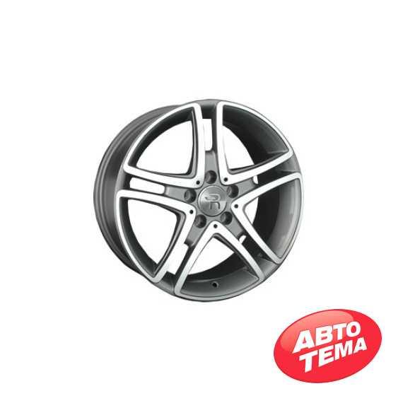 REPLAY MR140 GMF - Интернет магазин шин и дисков по минимальным ценам с доставкой по Украине TyreSale.com.ua