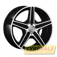 Купить REPLAY MR64 BKF R18 W8.5 PCD5x112 ET38 HUB66.6