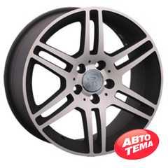 REPLAY MR66 MBF - Интернет магазин шин и дисков по минимальным ценам с доставкой по Украине TyreSale.com.ua