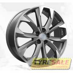REPLAY MZ93 GMF - Интернет магазин шин и дисков по минимальным ценам с доставкой по Украине TyreSale.com.ua