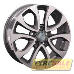 Купить REPLAY NS62 GMF R17 W7 PCD5x114.3 ET47 DIA66.1