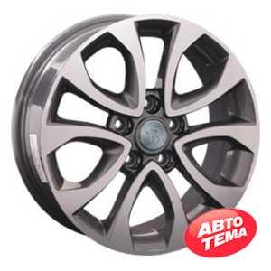 Купить REPLAY NS62 GMF R17 W7 PCD5x114.3 ET47 DIA66.1