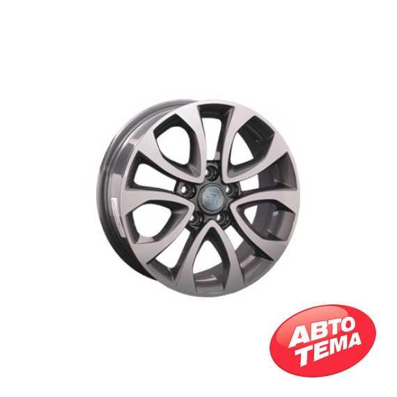 REPLAY NS62 GMF - Интернет магазин шин и дисков по минимальным ценам с доставкой по Украине TyreSale.com.ua