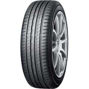 Купить Летняя шина Yokohama Bluearth AE-50 205/60R16 96W